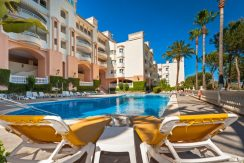 Penthouse for sale in Mijas Costa, Mijas