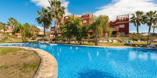Penthouse for sale in Las Chapas, Marbella