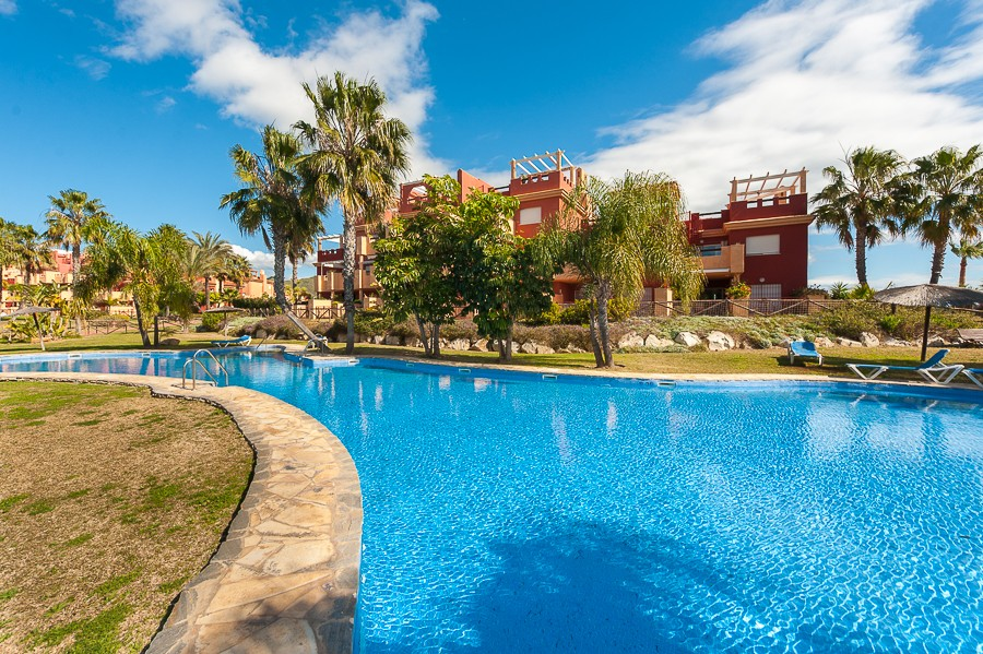 Penthouse for sale in Las Chapas, Marbella