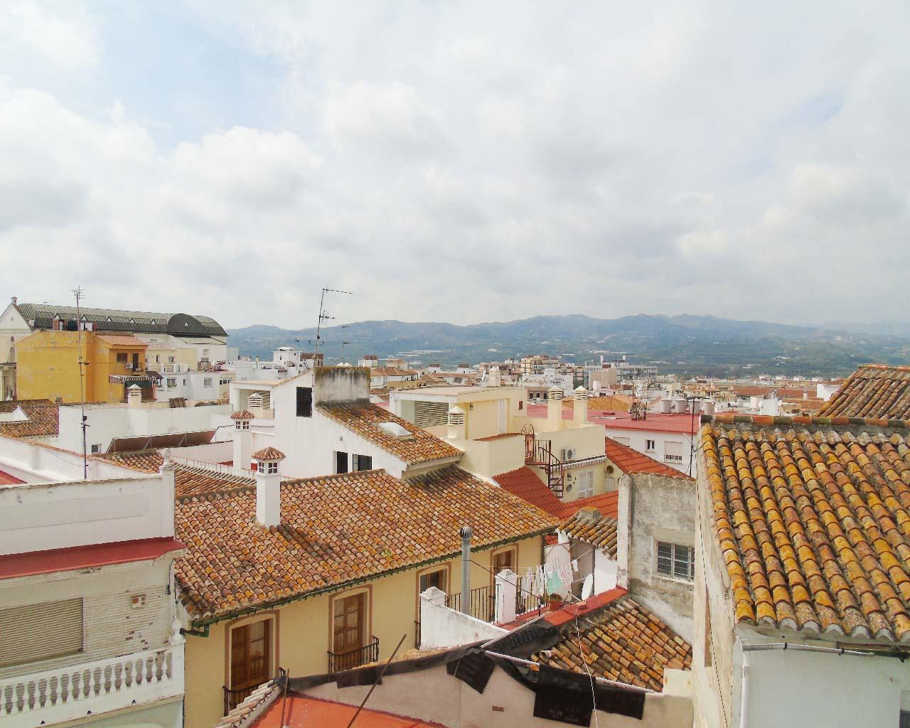 Apartment For Sale in Velez, Malaga