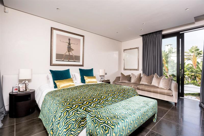Villa For Sale In Los Monteros, Marbella