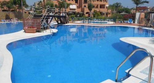 Apartment For Sale In Hacienda Del Sol, Estepona