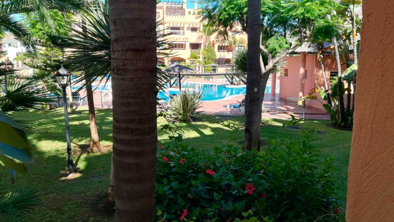 Apartment For Sale In Hacienda Del Sol, Estepona