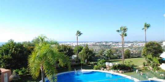 Penthouse For Sale In Magna Cafe, Marbella