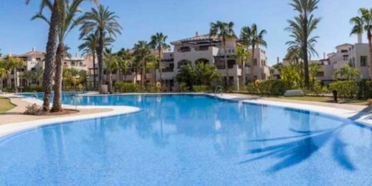 Apartment For Sale In Medina de Banus, Marbella