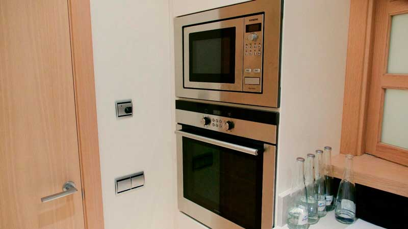 Ground Floor Apartment For Sale In Sierra Blanca, Marbella