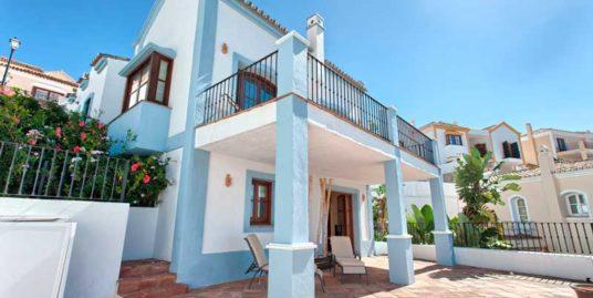 Townhouse For Sale In La Heredia, Benahavis