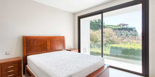 Modern Villa For Sale In Los Arqueros Golf, Benahavis