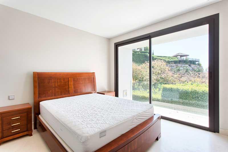 Modern Villa For Sale In Los Arqueros Golf, Benahavis