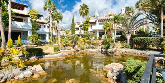 Townhouse For Sale In El Paraiso Alto, Benahavis