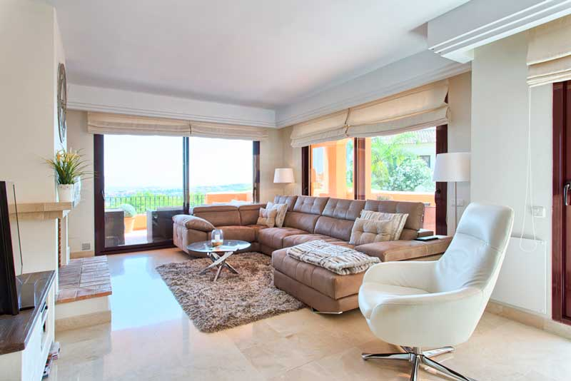 Apartment For Sale In Los Almendro, Benahavis