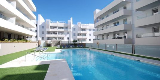 Apartment For Rent In Urbanizacion Aqua, San Pedro de Alcantara