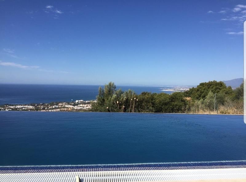 Villa For Rent In Los Monteros, Marbella