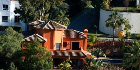 Villa For Rent In La Quinta, Marbella
