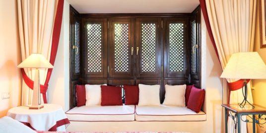 Groundfloor Apartment for Rent in Lomas De La Quinta, Marbella