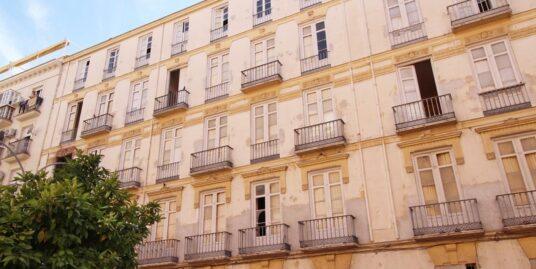 Building For Sale In The Centre Of Malaga City, Malaga