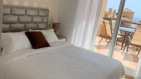 Penthouse For Sale In Urbanisation Princess Park, Calahonda
